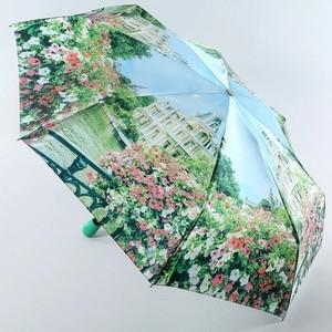 Зонт 4 сложения Trust 42372-91