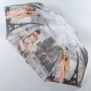 Зонт 4 сложения Trust 42375-1616