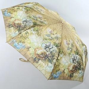 Зонт 4 сложения Trust 42376-1633