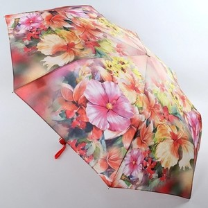 Зонт 4 сложения Trust 42376-1637