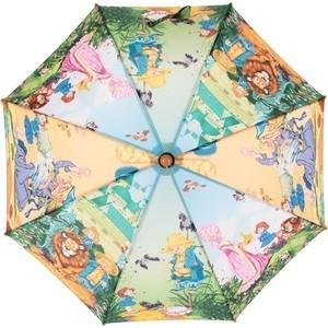 Зонт детский Трость Zest 21665-02 зонт трость zest 21641 7