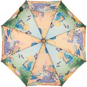 Зонт детский Трость Zest 21665-04 зонт трость zest 21641 7