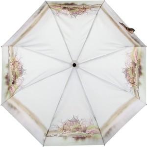 Зонт женский 3 складной Zest 23745-0122