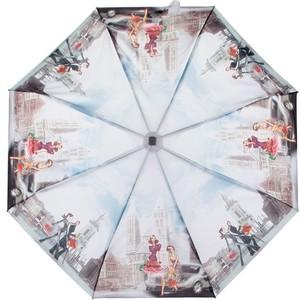 Зонт женский 3 складной Zest 23815-9105