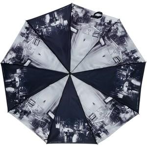 Зонт женский 3 складной Zest 239444-54 zest zest 23742 3