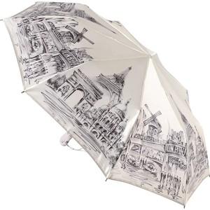 Зонт женский 3 складной Zest 239444-67 zest zest 23742 3
