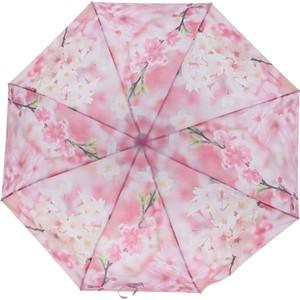 Зонт женский 3 складной Zest 239555-55 zest zest 23742 3
