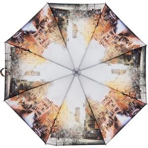 Зонт женский 3 складной Zest 23995-9113 zest zest 23742 3