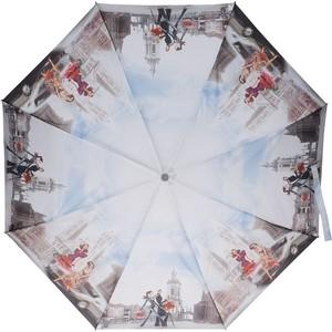 Зонт женский 4 складной Zest 24985-9105 thule clipon high 9105