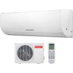Сплит-система Shivaki SSH-L099BE/SRH-L099BE цена и фото