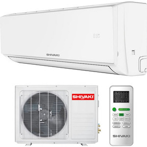 Сплит-система Shivaki SSH-P079BE/SRH-P079BE цена и фото