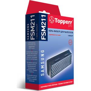 Фильтр для пылесосов Topperr 1159 FSM 211
