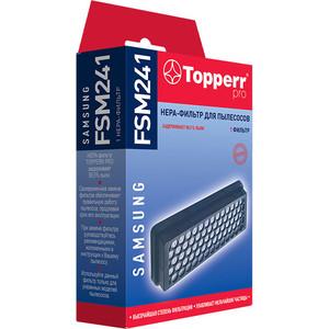 Фильтр для пылесосов Topperr 1160 FSM 241