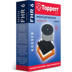 Фильтр для пылесосов Topperr 1162 FHR 6
