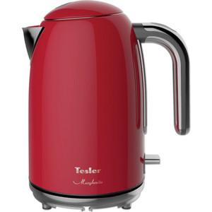Чайник электрический Tesler KT-1755 RED
