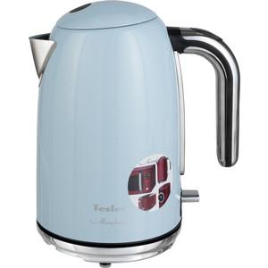 Чайник электрический Tesler KT-1755 SKY BLUE