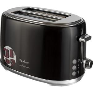 Тостер Tesler TT-255 BLACK