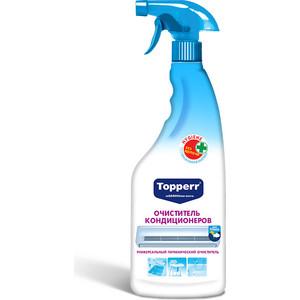 Очиститель для кондиционеров Topperr 3438