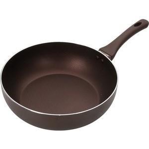 Сковорода-вок d 28 см Regent Ripple (93-AL-RP-7-28)
