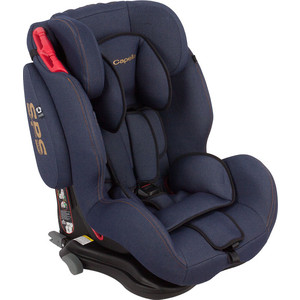 Автокресло Capella 9-36 кг JEANS, ISOFIX, SPS, группа 1-2-3 Blue (син.джинс) GL000057941 6mm dia ratio 2 1 heat shrinkable tube shrink tubing 10m blue
