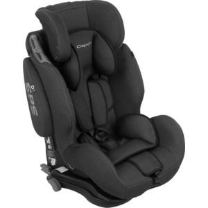 цена на Автокресло Capella 9-36 кг JEANS, ISOFIX, SPS, группа 1-2-3 Black (черн.джинс) GL000057945