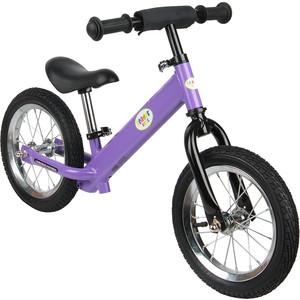 лучшая цена Беговел Leader Kids 336 PURPLE, цвет фиолетовый GL000434967