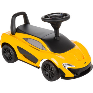 Каталка Chilok BO Z-372A YELLOW, McLaren Automotive Limited, желтый GL000871783