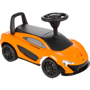Каталка Chilok BO Z-372A ORANGE, McLaren Automotive Limited, оранжевый GL000871781