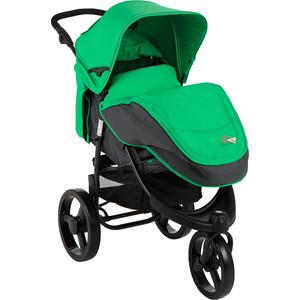Коляска прогулочная Mobility One P5870 EXPRESS зеленый GL000964315