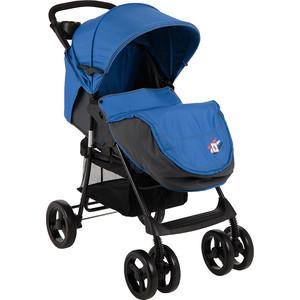 цена на Коляска прогулочная Mobility One E0970 TEXAS, СИНИЙ GL000964328
