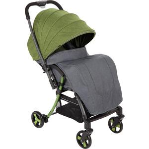 Коляска прогулочная Corol S-6 (зеленый) GL000930478 коляска corol s 7 зеленый