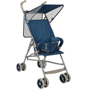Коляска трость Corol S-1 (2019) (СИНИЙ) GL000946179 коляска трость corol s 1 lux бежевый gl000959630