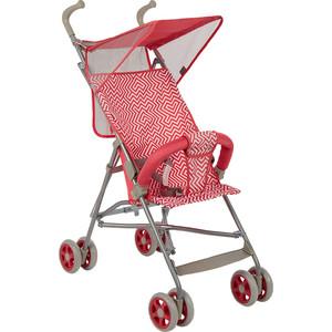 Коляска трость Corol S-1 (2019) (КРАСНЫЙ) GL000946176 hauck коляска трость speed plus s forest fun