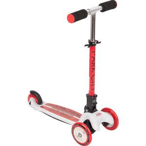 Самокат 3-х колесный Leader Kids Park City GS-D10 RED GL000391227 самокат 3 х колесный leader kids xg5307r8