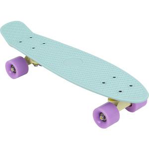Скейтборд Leader Kids S-2206P (пастельно зеленый) GL000388968