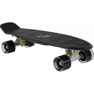 Скейтборд Leader Kids S-2206E (черный) GL000722833