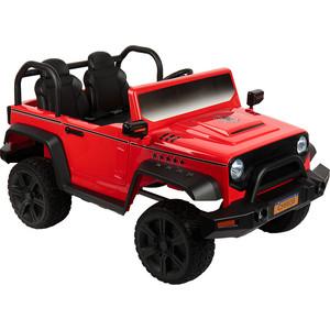 Электромобиль Weikesi 3-8 лет, CH9938 red КРАСНЫЙ GL000962888 yoursfs red 8
