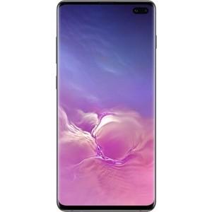 Смартфон Samsung Galaxy S10+ 12/1024GB черная керамика смартфон