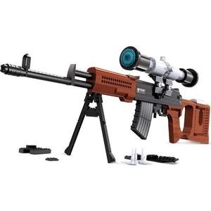 Конструктор Ausini Снайперская винтовка Драгунова - 22803