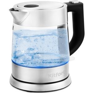 Чайник электрический KITFORT KT-647