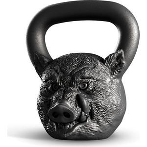 Гиря Iron Head Кабан 12,0 кг