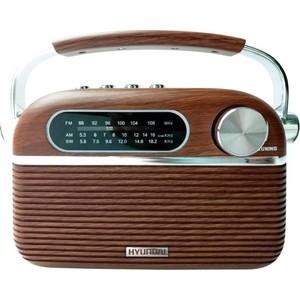Радиоприемник Hyundai H-PSR200 цена и фото