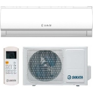 Сплит-система Sakata SIH-35SHC/SOH-35VHC лазерная головка dh2 soh