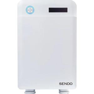 купить Очиститель и увлажнитель воздуха SENDO Air 90 недорого