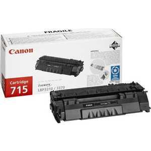 Картридж Canon 715 (1975B002)