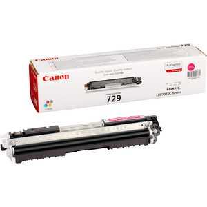 Картридж Canon 729M (4368B002)
