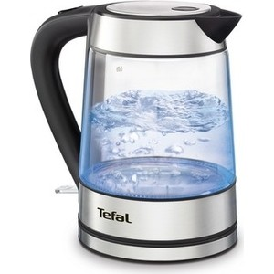 Чайник электрический Tefal KI730D30 чайник tefal k0 1201 дорожный