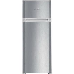 лучшая цена Холодильник Liebherr CTel 2531-20 001