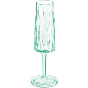 Бокал для шампанского 100 мл Koziol Superglas Club no.5 (3400653) бокал 250 мл koziol club s 3577535
