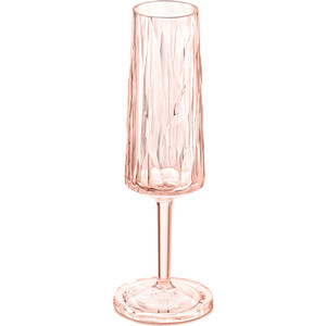 Бокал для шампанского 100 мл Koziol Superglas Club no.5 (3400654)